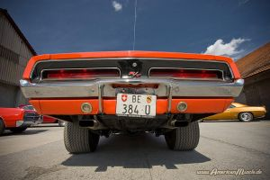 Fat Mopar Ass by AmericanMuscle