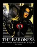 Baroness--the best reason by rudeboy308