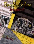 Sea Beach Line Incident 2nd Cover by newyorkx3