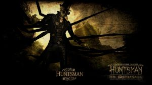 Huntsman: The Orphanage by shadowshiftersgames