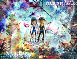 moonlit bubbley by moonlitdreamsx