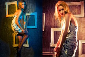 Crazy Colors 04 by funnyillusion