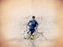 Fernando Torres by juventino11