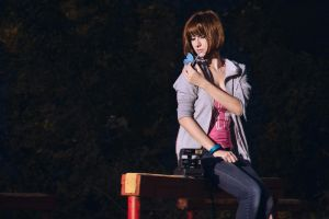 Life is Strange - Max Caulfield by CamilaCarter