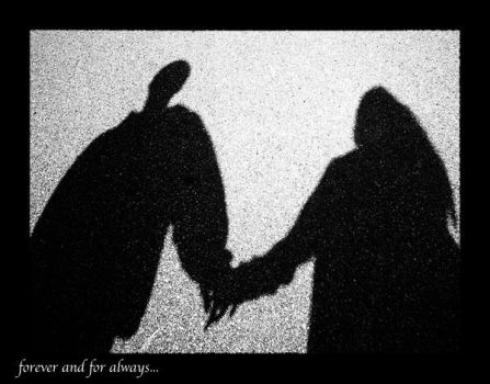 always and forever... by raar-says-i