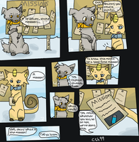 PMD Mission 4 Page 1 by csh99