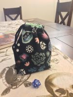Witchy Bag by rillani
