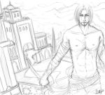 Prince of Persia -The Two Thrones- by UnseenChaser