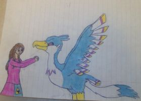#loftwings contest entry by xion9299
