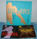 The Killers by Mis-shapes