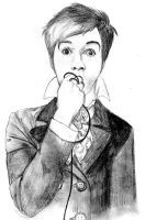 Brendon Urie by orionstar