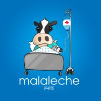 MALALECHE by VADELATE