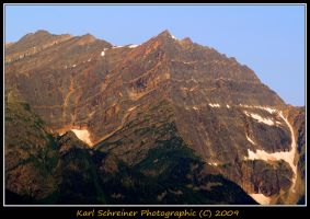 Jasper Mountains 9 by KSPhotographic