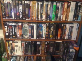 PC game Collection 1 by JRT25