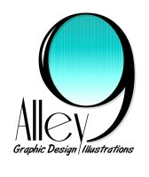 My Logo by Alley9