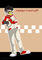 TURBO-TASTIC by Glitch-Shep