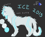 Ice 2015 by Rocandrol