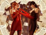 sunstone volume 5 bookend piece by shiniez
