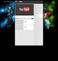 Youtube bkgrnd preview - Vici by Aryiana-dzyn