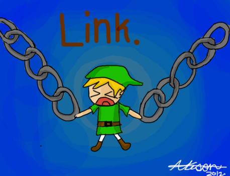 Link by AstridSOS