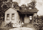 1898 Family Restoration. by KevinNuut