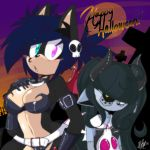 Happy Halloween 2015!~ by ToxicSoul77