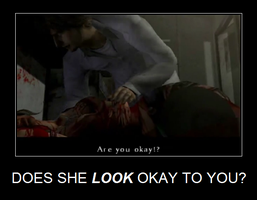 Silent Hill Demotivational pt7 by Sierie