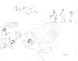 Halverson's Stalkers by SMS00
