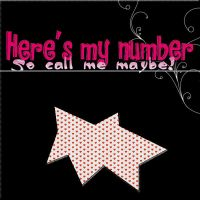 So Call me Maybe by chicastecnologicas21