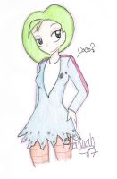 Fosters Humanized - Human Coco by Banned04