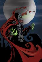 Spawn final by psychopunkpk1