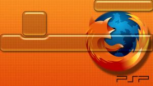 Firefox by hotmag