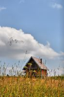 Goc_little_house by lab206