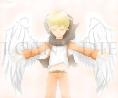 Angel Kenny by Oyakiss