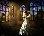 The Heart of a King by AnaAesthetic