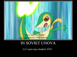 Pokemon Demotivational by Inzane3000
