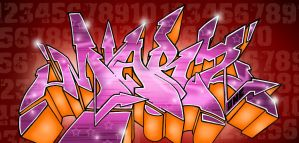 marz graff sketch by by shalomone