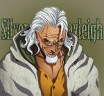 - Silvers Rayleigh - by coreymill