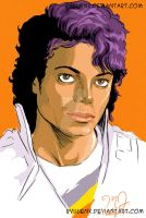 captain eo. by ryuuenx