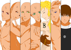 Brotherhood Collab by NagihikoFan1 My Part by Finny-KunGoddess