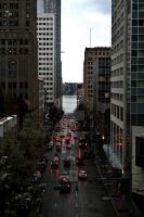 Seattle II by SoraBelle