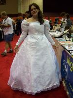 Megacon 2010- Sarah by Fruits-Punch-Samurai