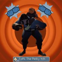 My New Team Fortress Spray by kamy2425