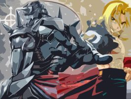 Fma#1 by LiveLifeBeFree
