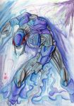 R: Elite for Angelic Dragon by Tobizord