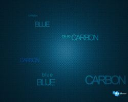 Blue Carbon by Cybazaar