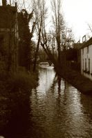 Canal by psyxovgalths
