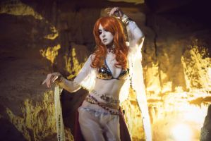 Ragnarok Online - Dancer by lKainl