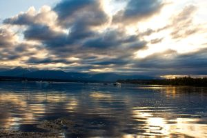 Goose Spit by ackbad