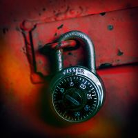 Master Lock by CHabio